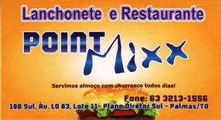 pointmix